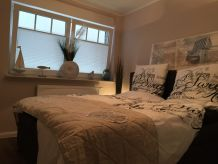 Holiday apartment Beachvilla-Scharbeutz