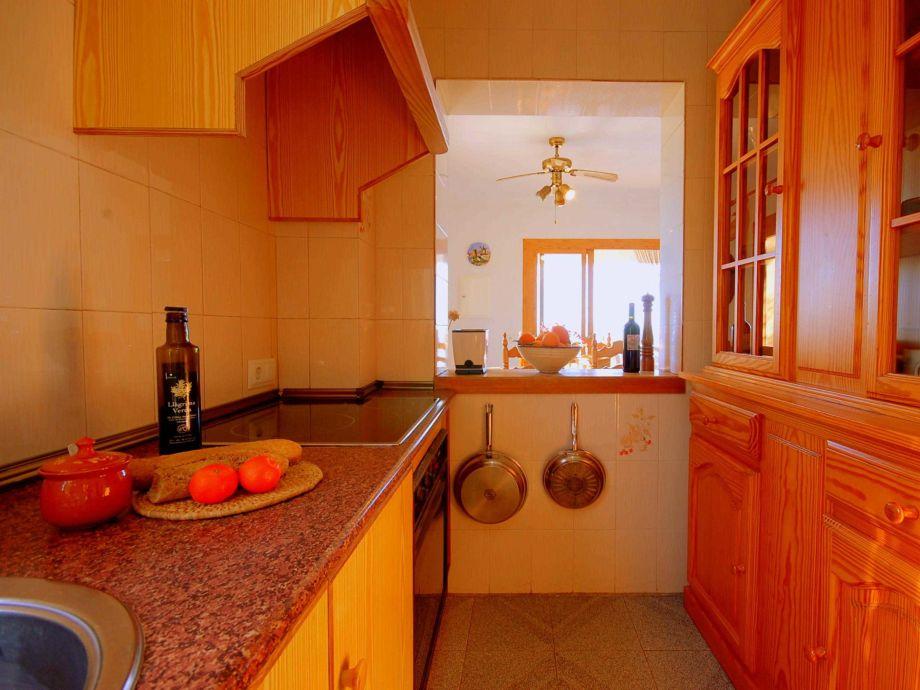 Holiday house Sa Nau direkt am Strand 44263, Mallorca - Firma ...