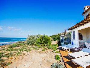 Holiday house Sa Nau direkt am Strand 44263