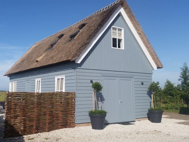 Ferienhaus Blue Barn Callantsoog