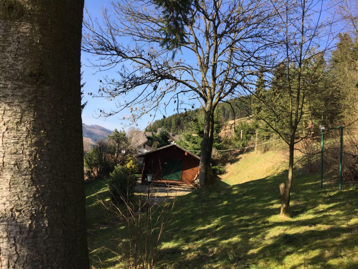 Ferienhaus Mörkens Hütte, Nordreinwestfalen, Hochsauerland - Firma ...