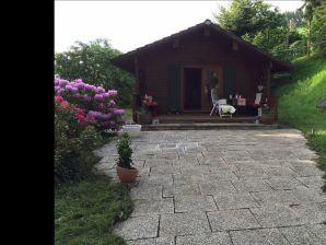 Ferienhaus Mörkens Hütte