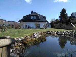 Ferienwohnung Brauneberg