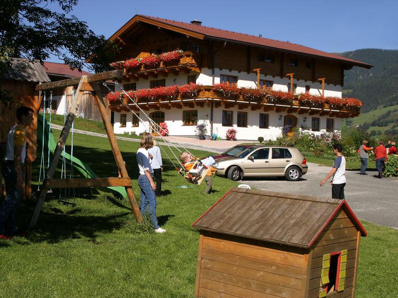 Ferienzimmer Schwab 2 mit Verpflegung