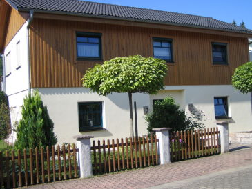 Holiday house Böhringer