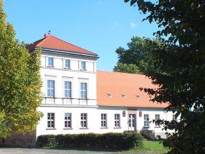 Ferienwohnung auf dem Rittergut Endorf