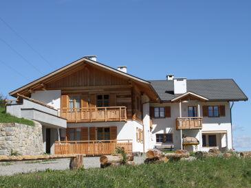 Ferienwohnung Mitterhof