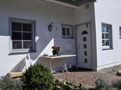 Landhaus am Zingster-Bodden
