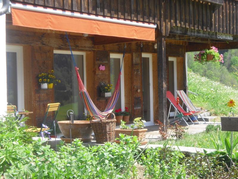 Ferienwohnung Haus Heimböck
