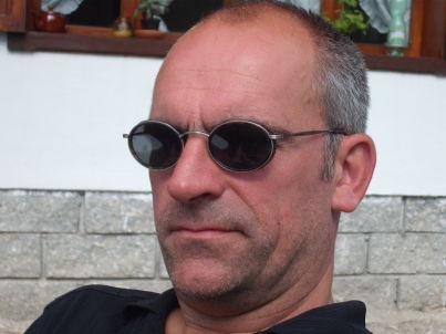 Ihr Gastgeber Wolfgang Cornelsen