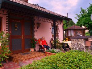 Ferienwohnung Irmgard und Willi Huber