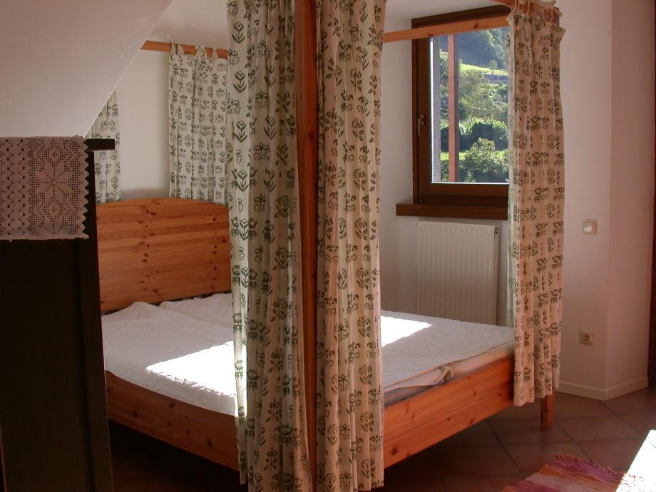Schlafzimmer - Stellina