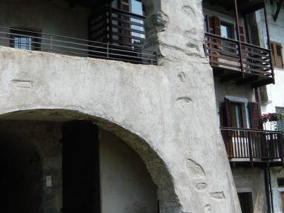 Casa delle Tre Fonti