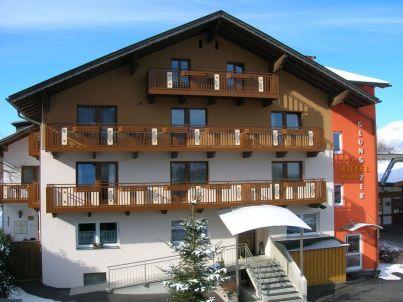3-Zimmer-Apartment im B&B Glungezer