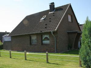 Ferienhaus Objekt 61