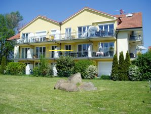 Holiday apartment Nordstern in Boltenhagen