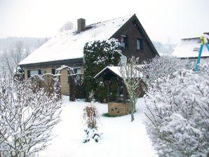 Ferienwohnung im Haus Felsenblick