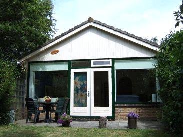 Ferienhaus Slufterhoek 192