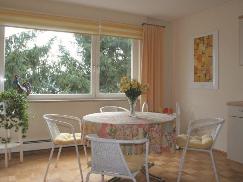 Holiday apartment Mirabelle
