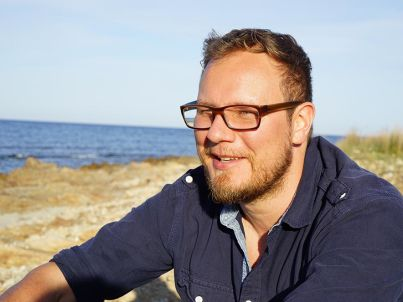 Ihr Gastgeber Ben Rüdt