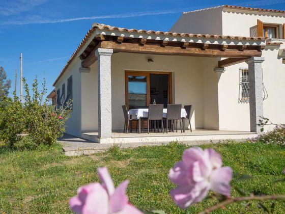 Ferienhaus am sandstrand sardinien italien firma for Sardinien ferienhaus am strand