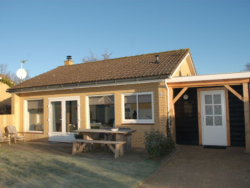 Ferienhaus Slufterhoek 086