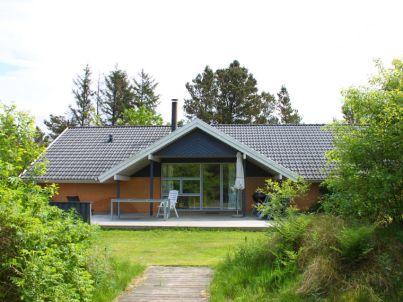 Ræve Poolhus (E223)