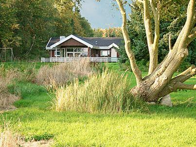 Hus Skallevej (N320)