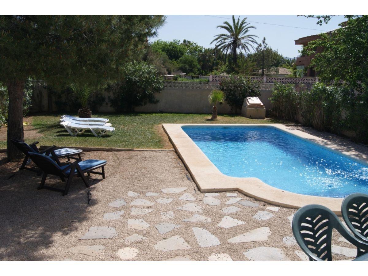 Ferienhaus montenegro costa blanca firma btb frau for Pool und garten