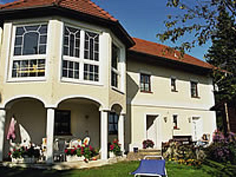 Außenaufnahme Holiday flat in lower Bavaria