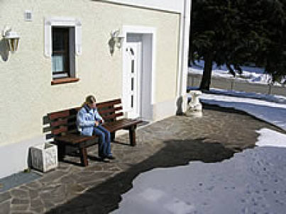 Holiday flat in lower Bavaria