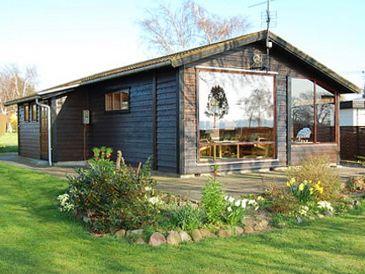 Ferienhaus Hus Tåsinge (K006)