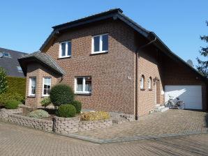 Ferienhaus Praest
