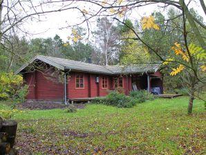 Ferienhaus Hus Fyrrevænge (K03)