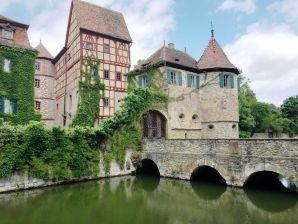 Ferienwohnung Schlossappartment