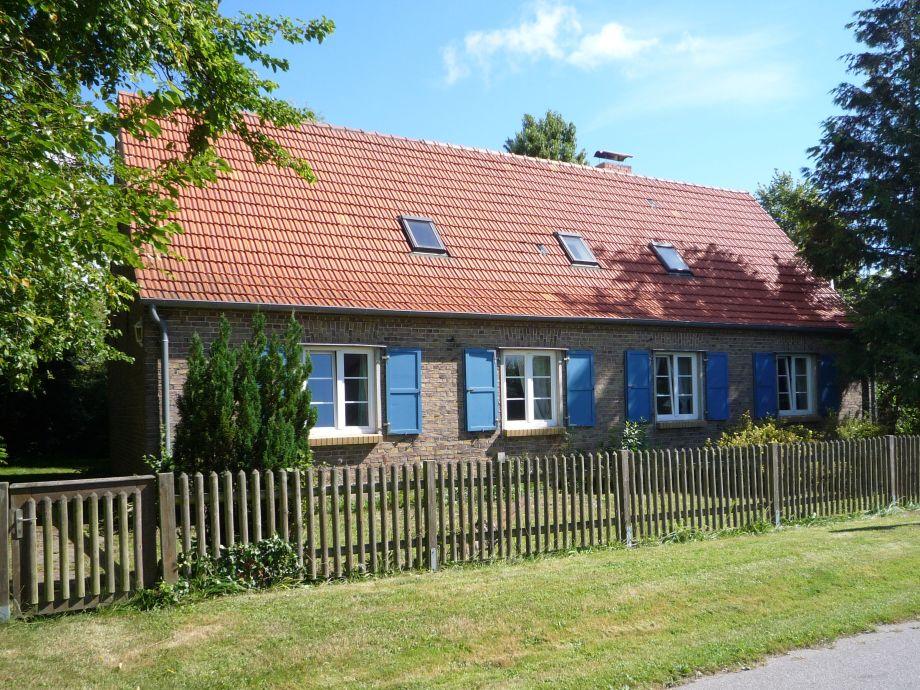 Landhaus Woldenitz