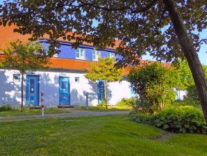 Ferienwohnung Dünenschwalbe A50 Meeresurlaub-Rügen