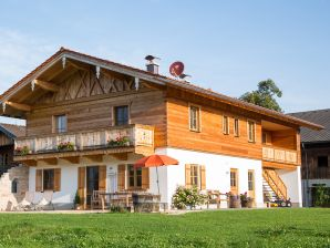 Ferienwohnung im Ferienhaus Vorbergblick