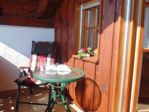 Ferienwohnung Edith's Sonnenwinkel