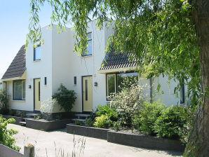 Ferienhaus am IJsselmeer Nordholland