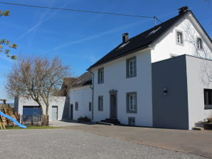 Ferienhaus Schneifelhaus Feinen
