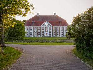 Schloss Rumpshagen