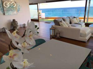 Ferienwohnung Suite Blue