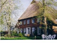 Ferienwohnung 4 - Hebeukenberghof