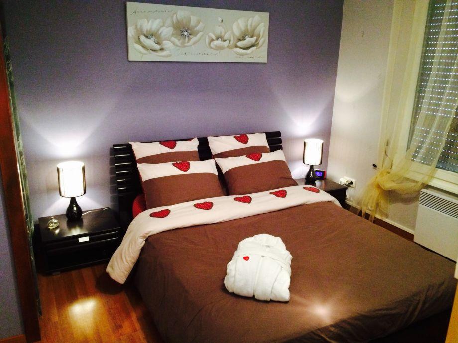 Bed Side