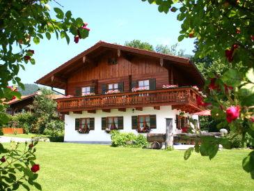 Ferienwohnung Alpenblume
