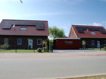 Ferienhaus Dat Roode Hus 40