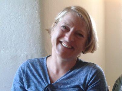 Ihr Gastgeber Hannelore de Jong
