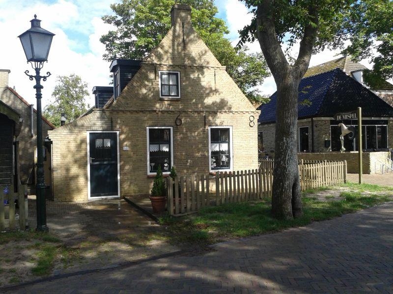 Ferienwohnung Familiehuis Ameland