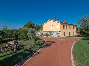Villa Haus Martina